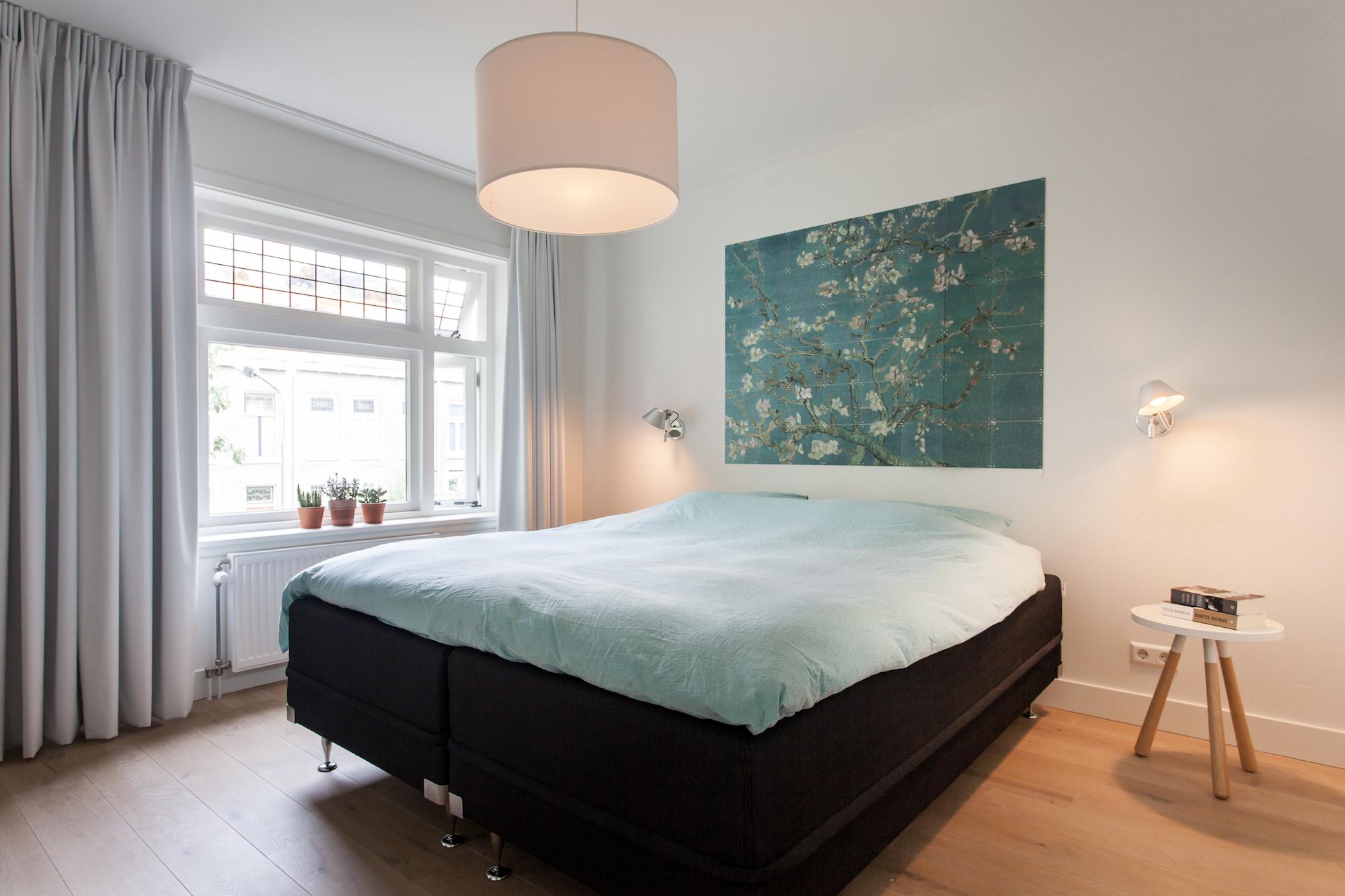 Scandinavisch interieur interieurarchitect bob for Interieur slaapkamer
