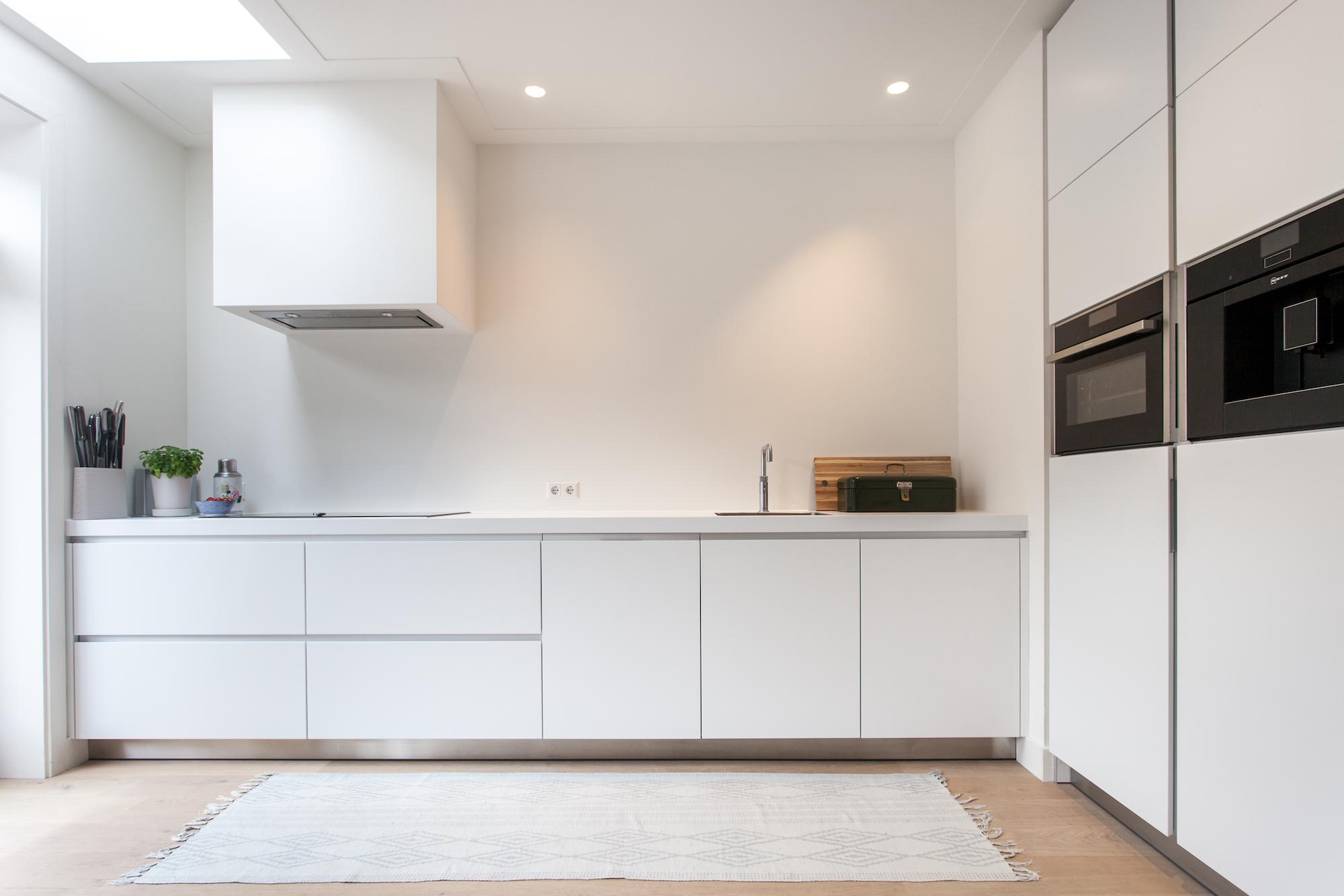 Keuken Design Nijmegen : Scandinavisch interieur interieurarchitect bob romijnders nijmegen
