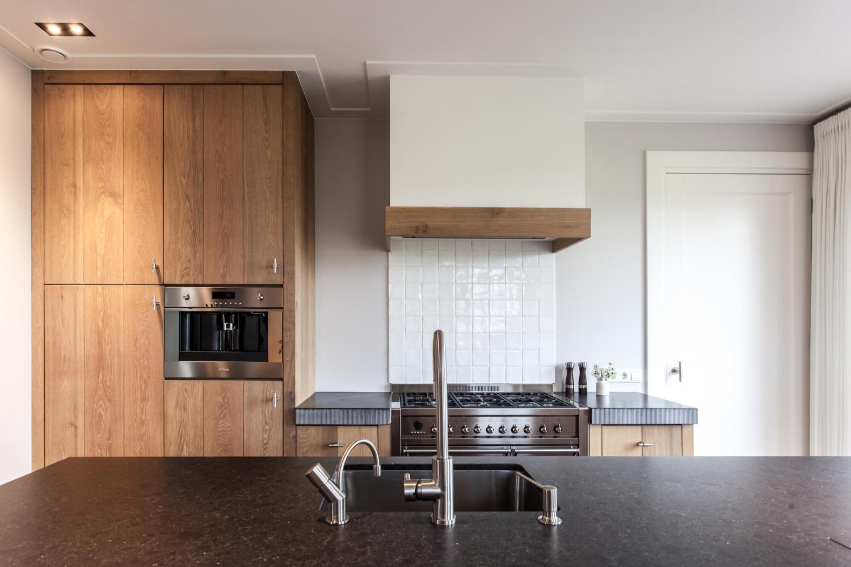 interieurontwerp landelijke keuken ewijk