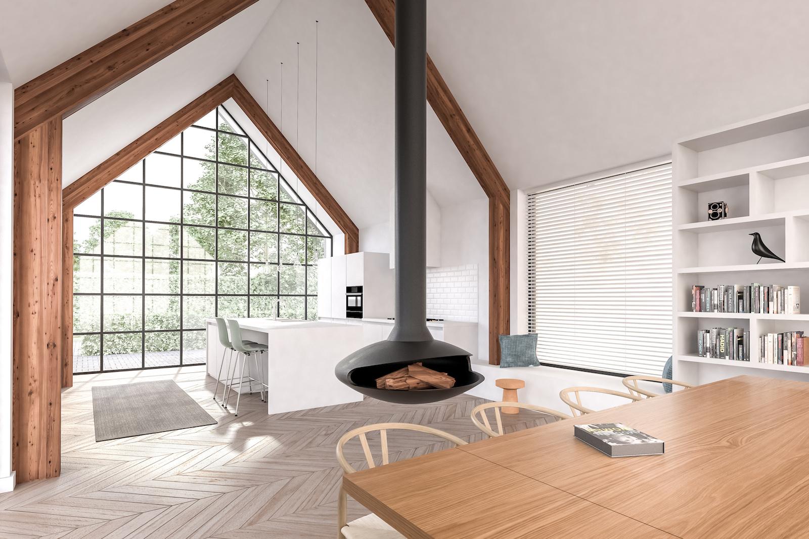 3D render Architekt Kleve