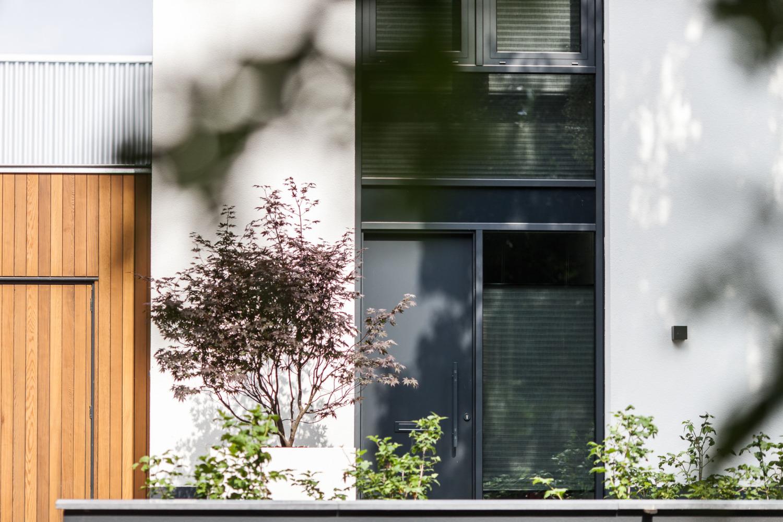 architect Wijchen renovatie woning