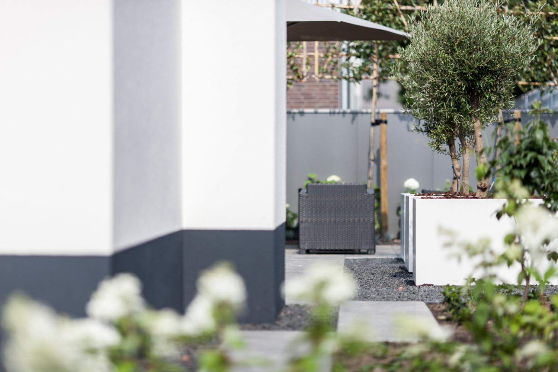architect wijchen renovatie woning tot moderne woning