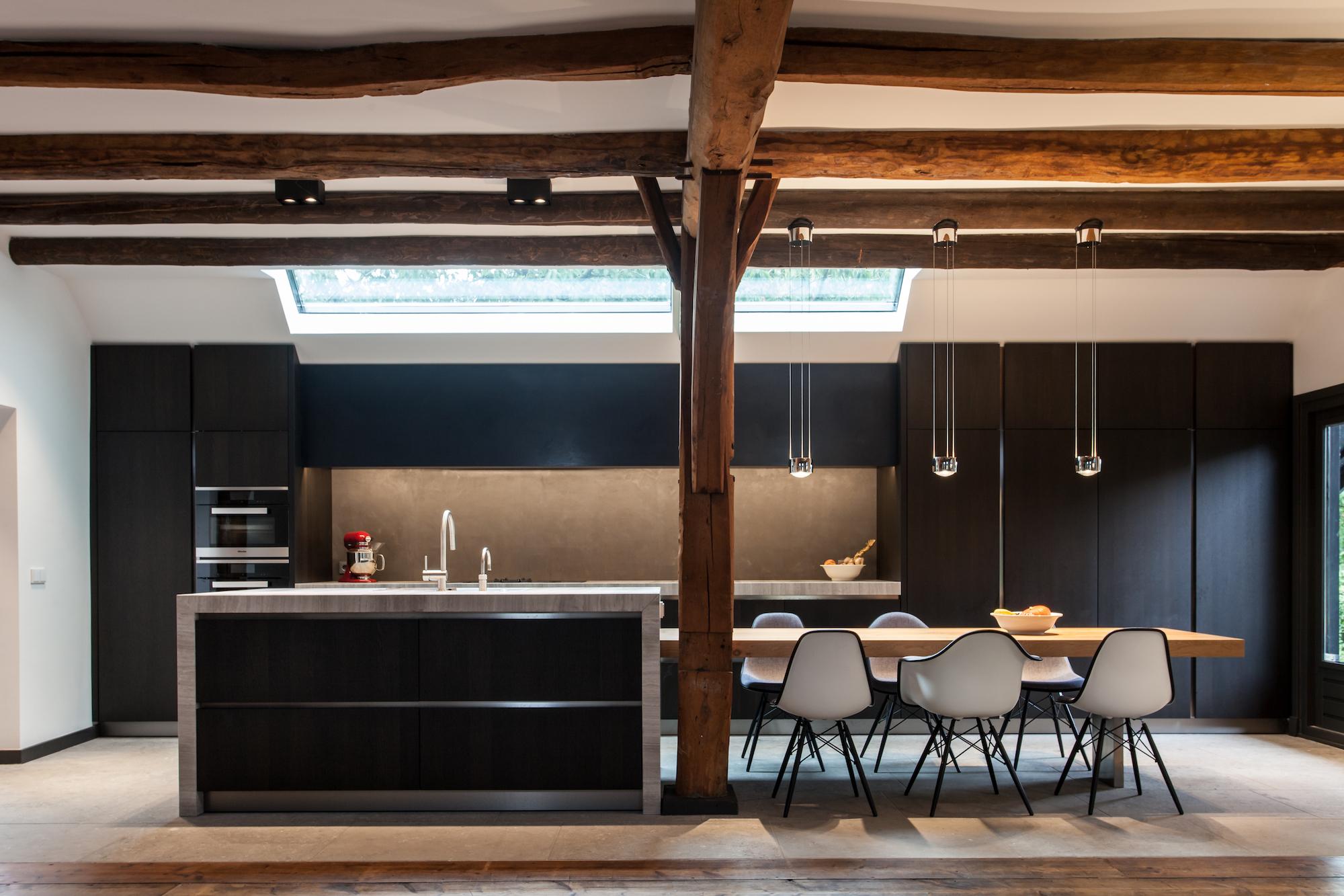 Home Design Keukens : Pjmares design studio