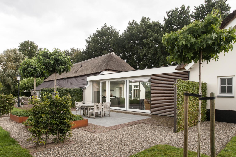 luxe architect verbouwing Nijmegen