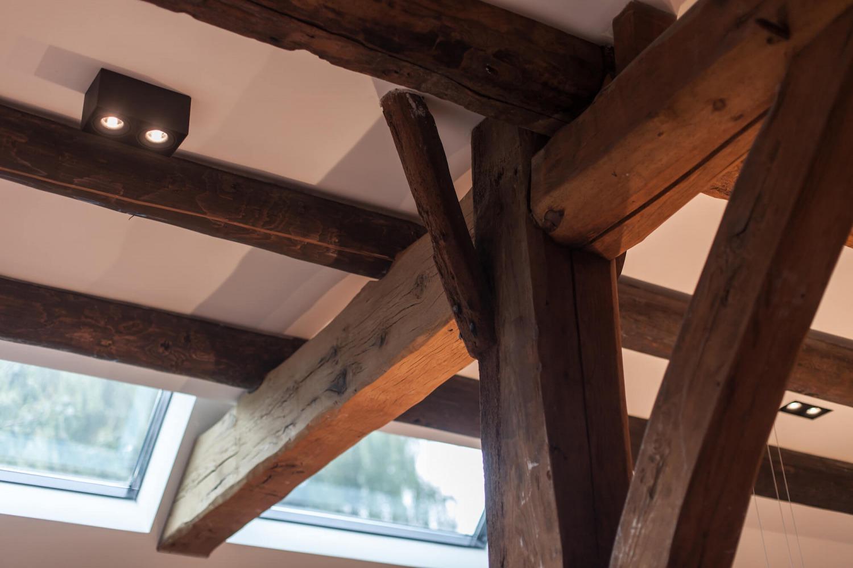 interior design dutch farmhouse detail