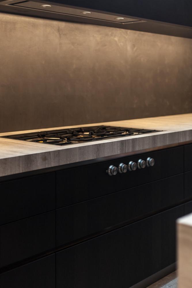 interior design dutch farmhouse stove