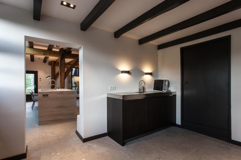 interior design butlers pantry