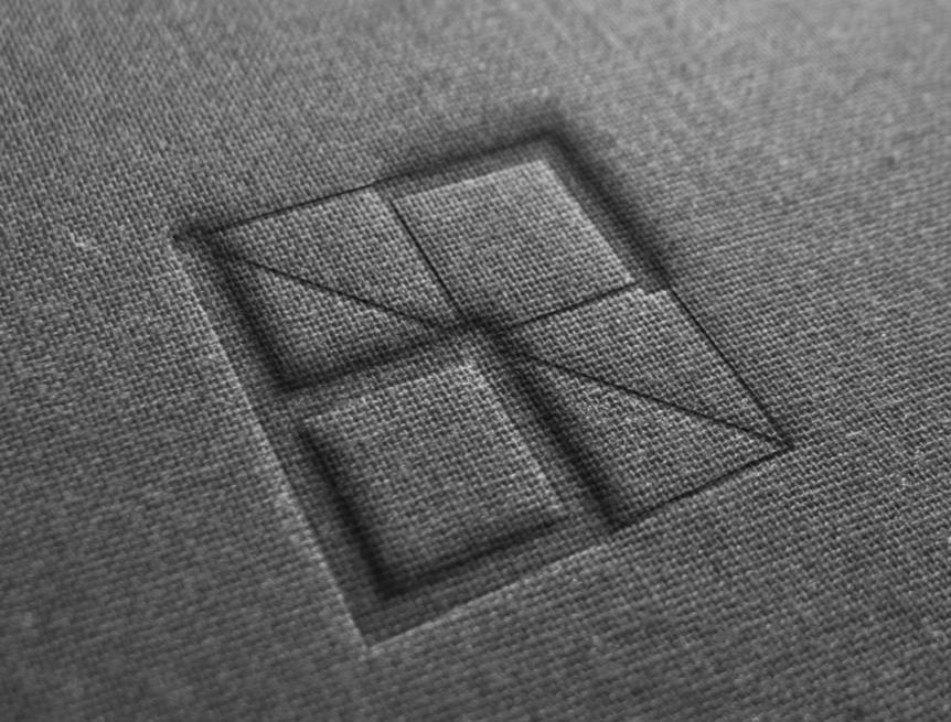 Nieuw logo architect Nijmegen Bob Romijnders exclusieve architectuur villabouw