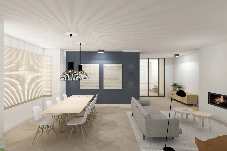 Scandinavisch interieur interieurontwerper interieurontwerp Nijmegen