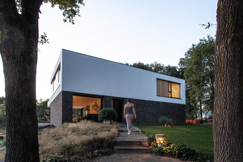renovation modern villa architect