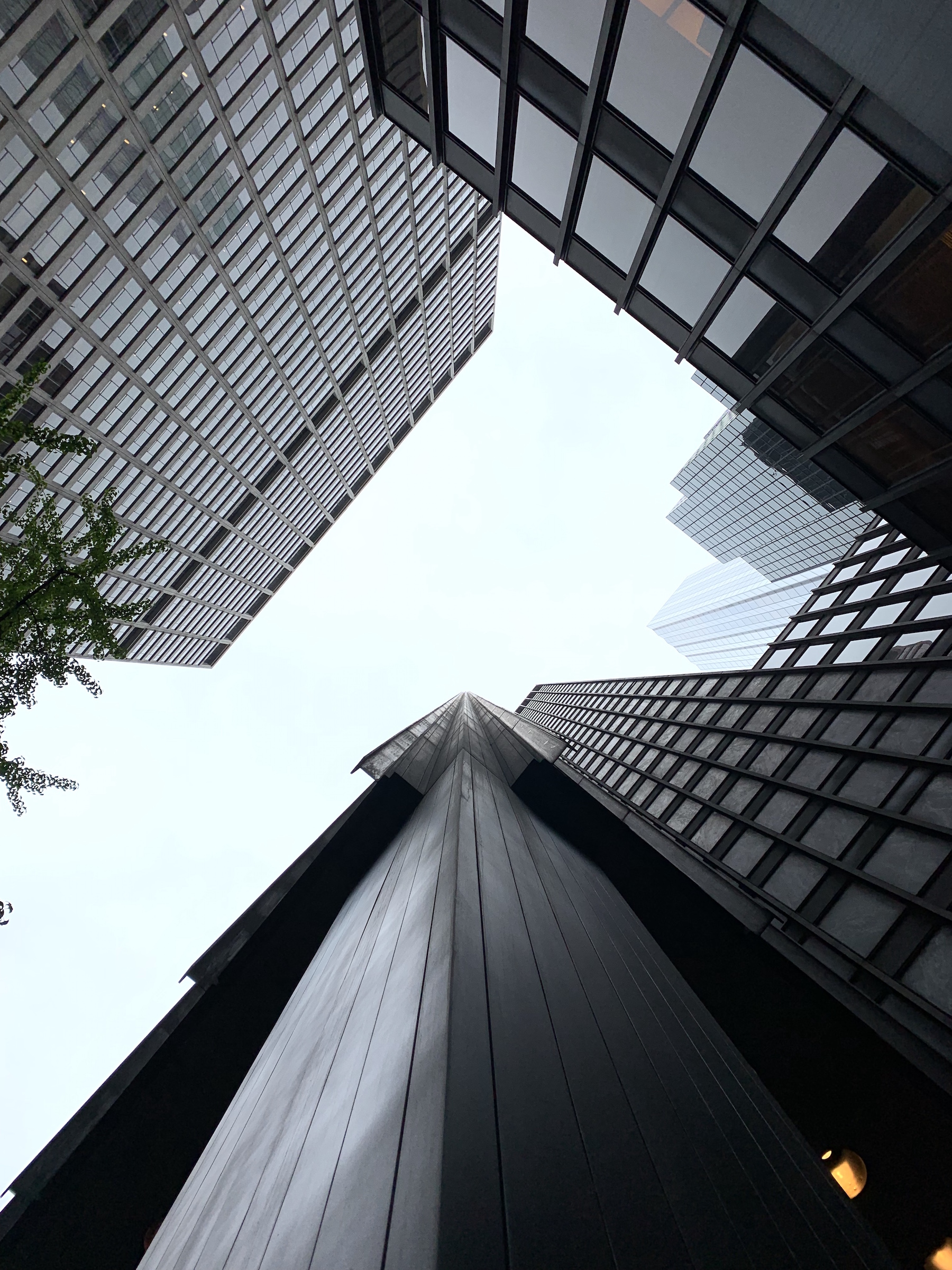 Architect-interior-penthouse-New-york-modern-architecture-Bob-Romijnders-Nijmegen-apartment