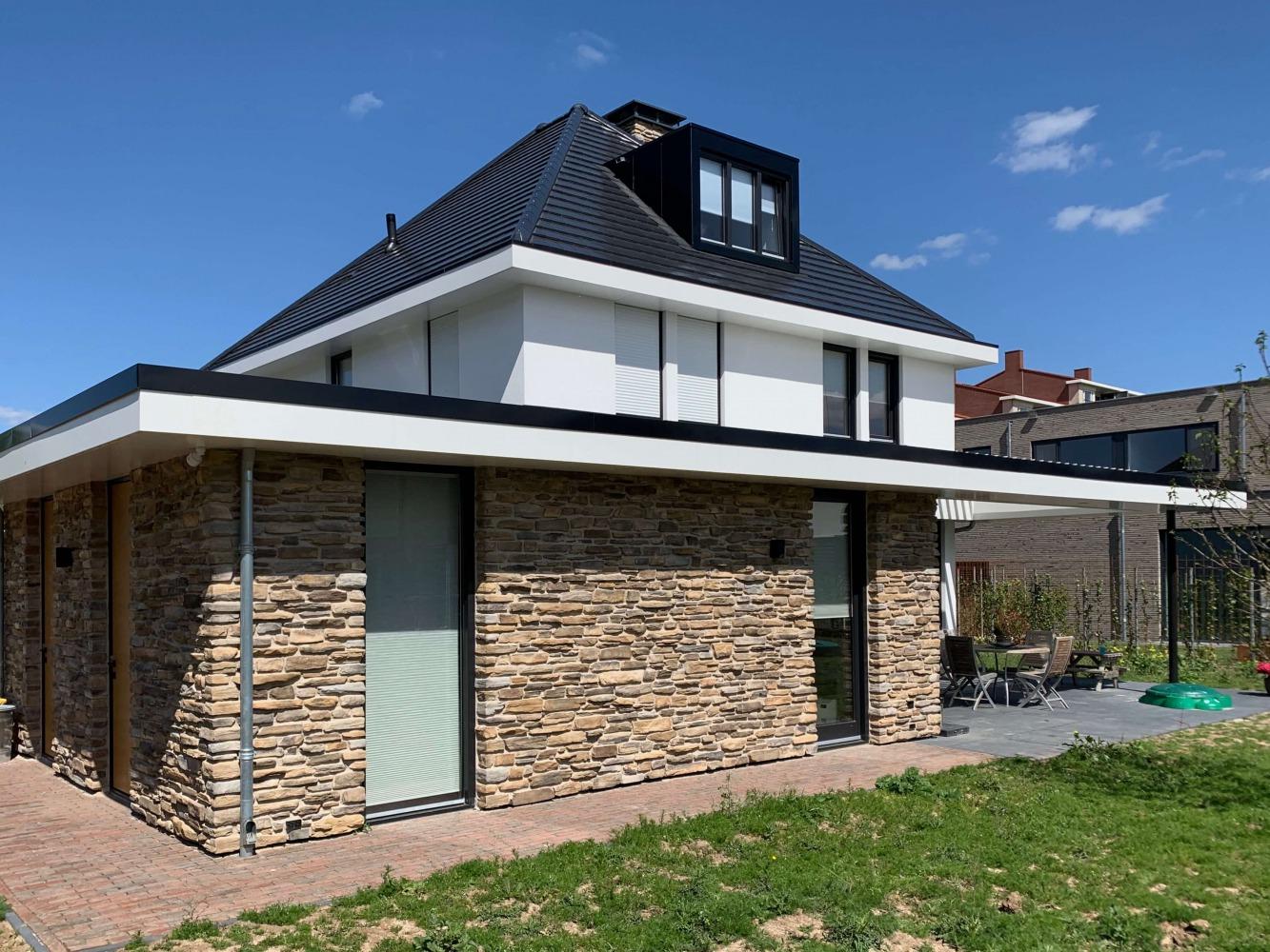 bijzondere villa in Nijmegen
