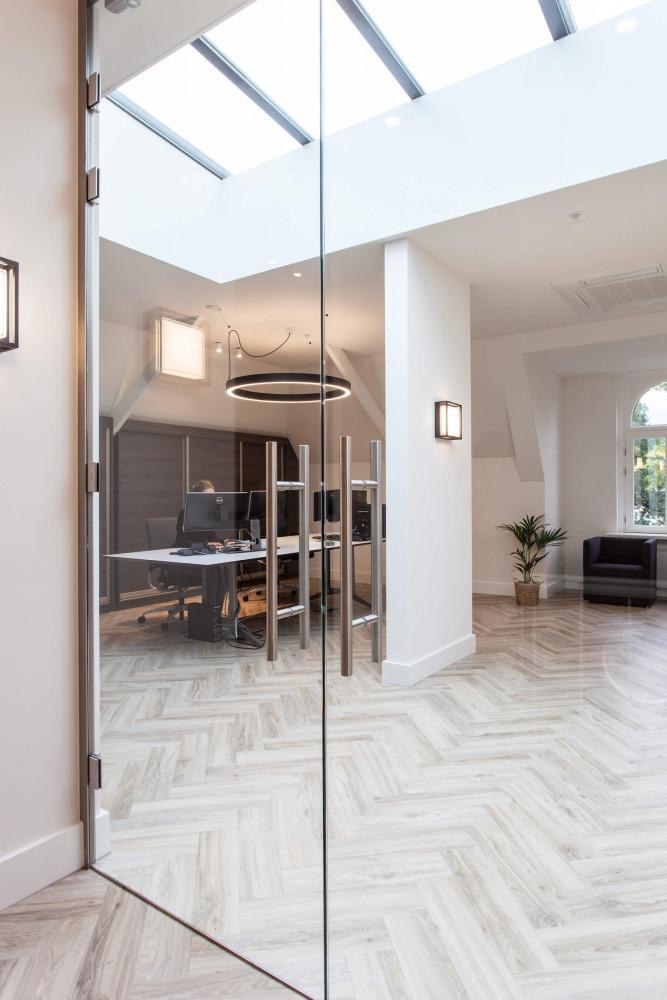 architect venray kantoorpand