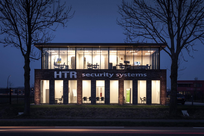 Goed architectenbureau Druten voor bouw bedrijfspand
