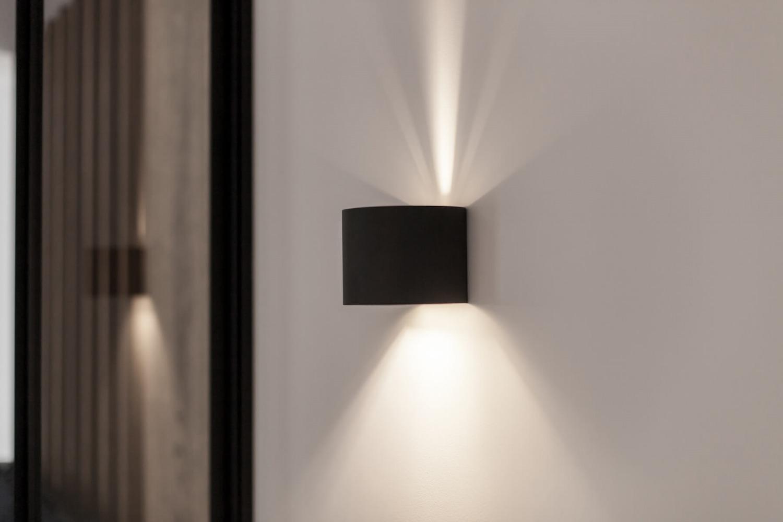 deltalight verlichting modern woonhuis