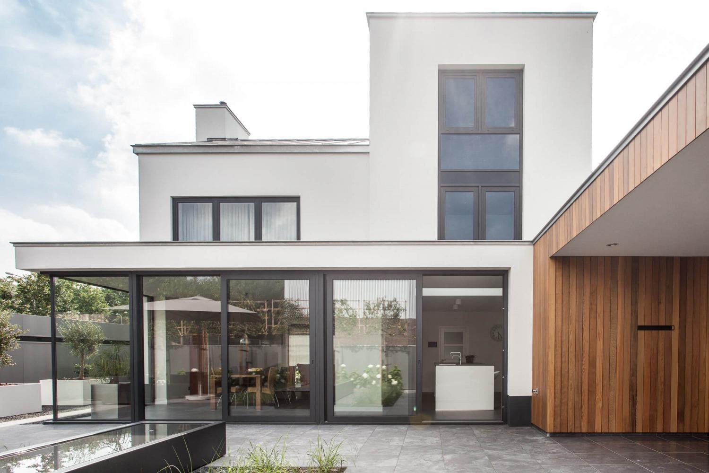 architect wijchen renovatie woning Nijmegen