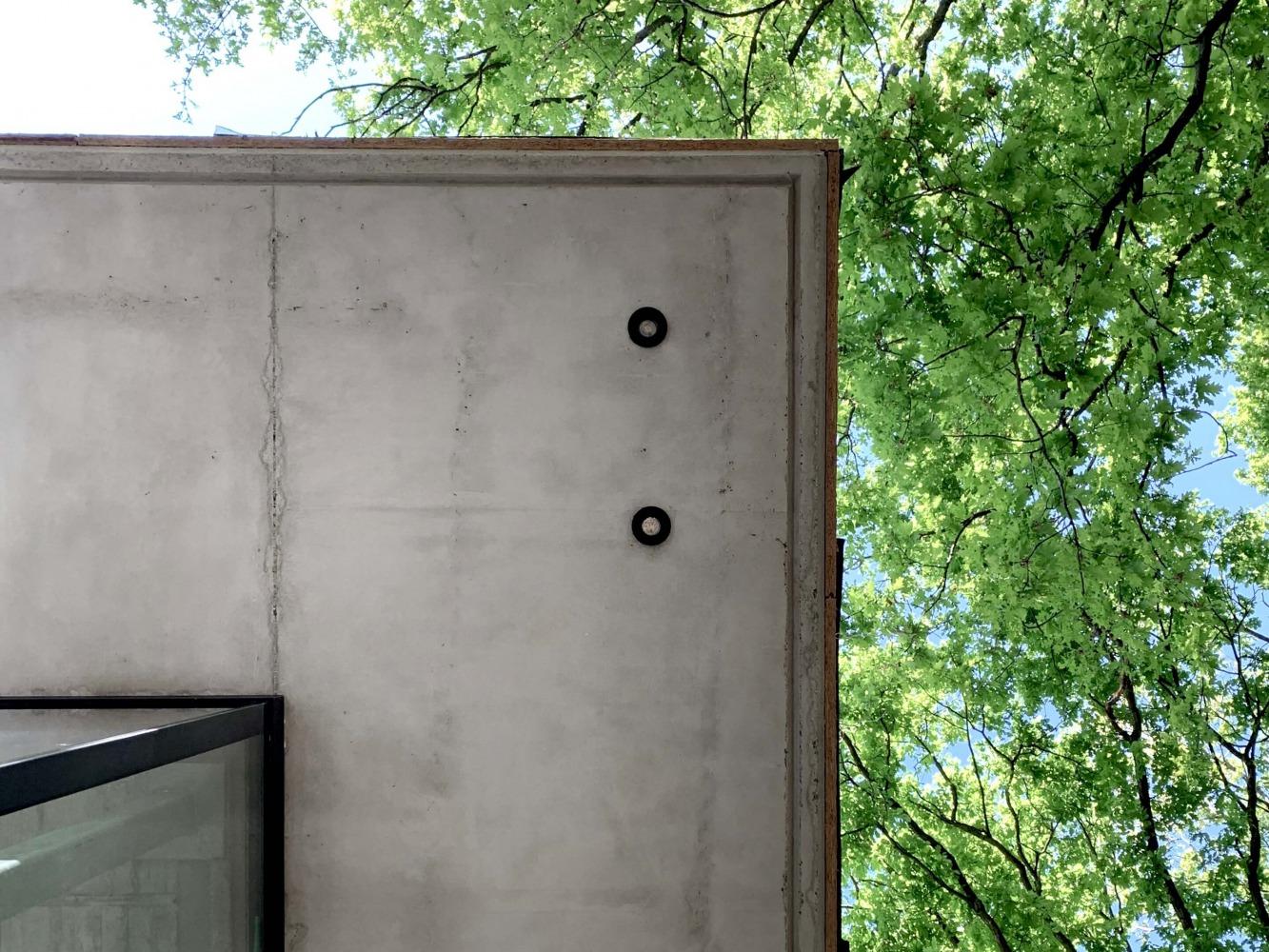 Moderne villa verbouwing