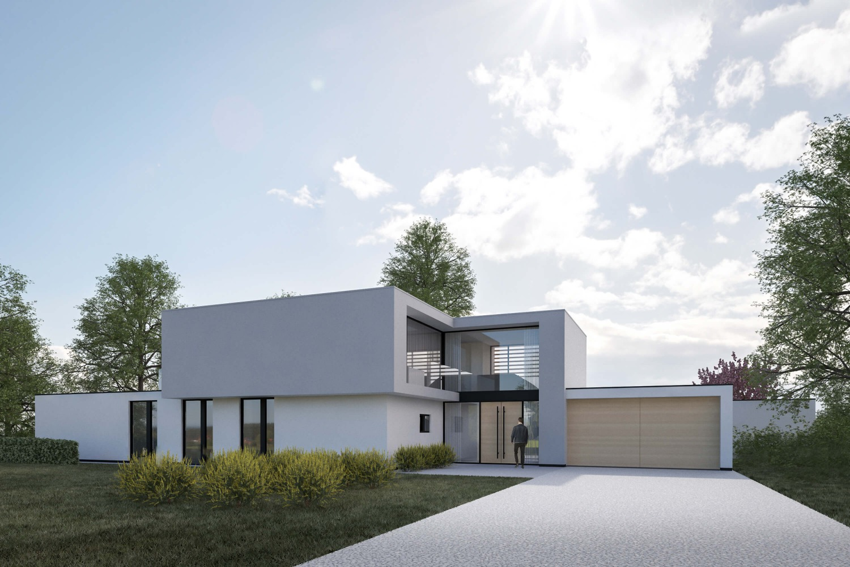 villa renovation new design