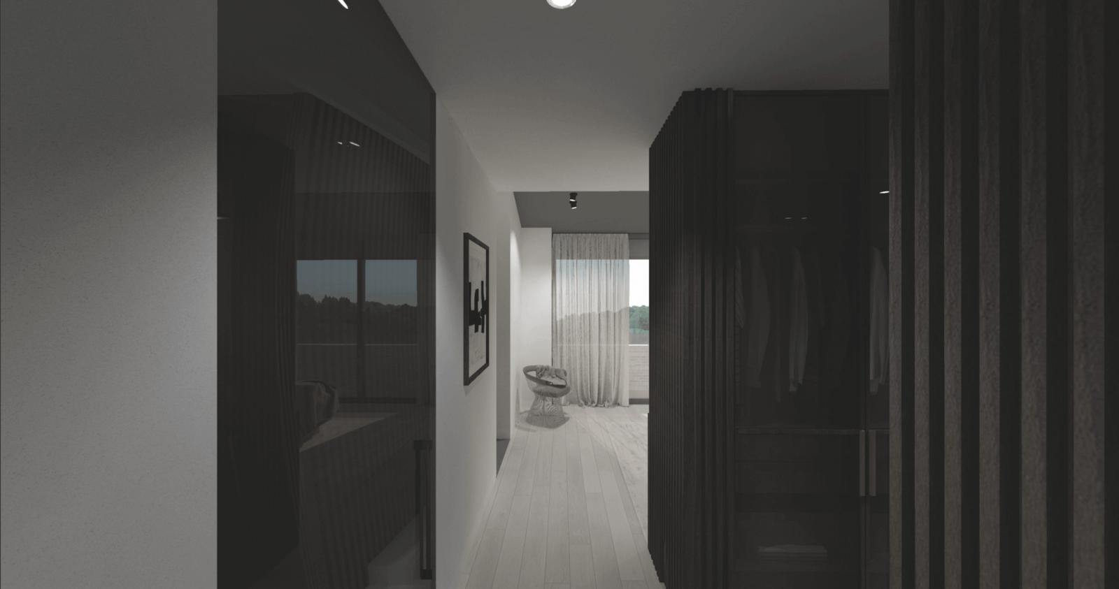 interieurontwerp vught luxe slaapkamer interieurontwerper