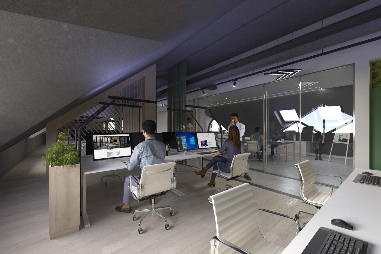 verbouwing door architect Nijmegen