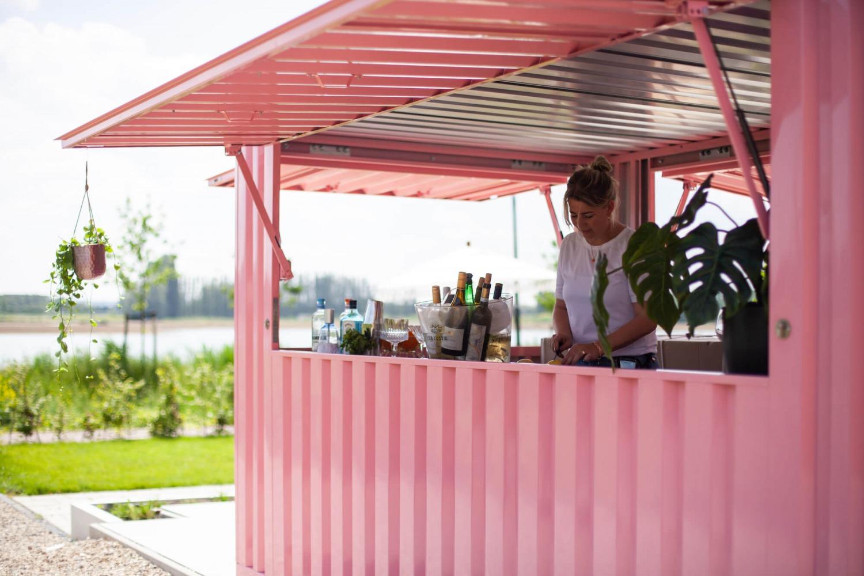 cocktailbar restaurant Nijmegen Noord
